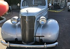 1937 Chevrolet Master Deluxe for sale 100914375