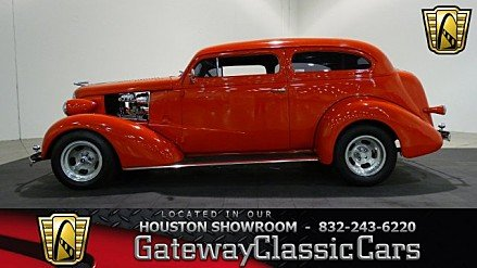 1937 Chevrolet Master Deluxe for sale 100964024