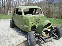 1937 Chevrolet Master Deluxe for sale 101057046
