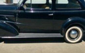 1937 Chevrolet Master for sale 100814691