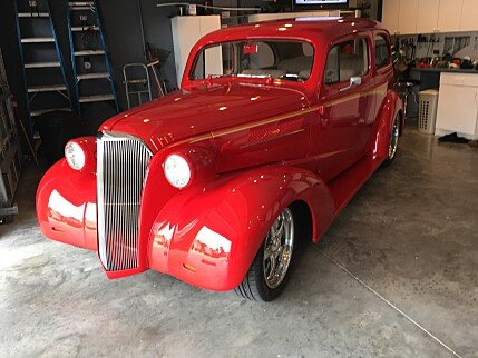 1937 Chevrolet Master for sale 100848468