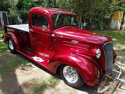 1937 Chevrolet Other Chevrolet Models for sale 100768824
