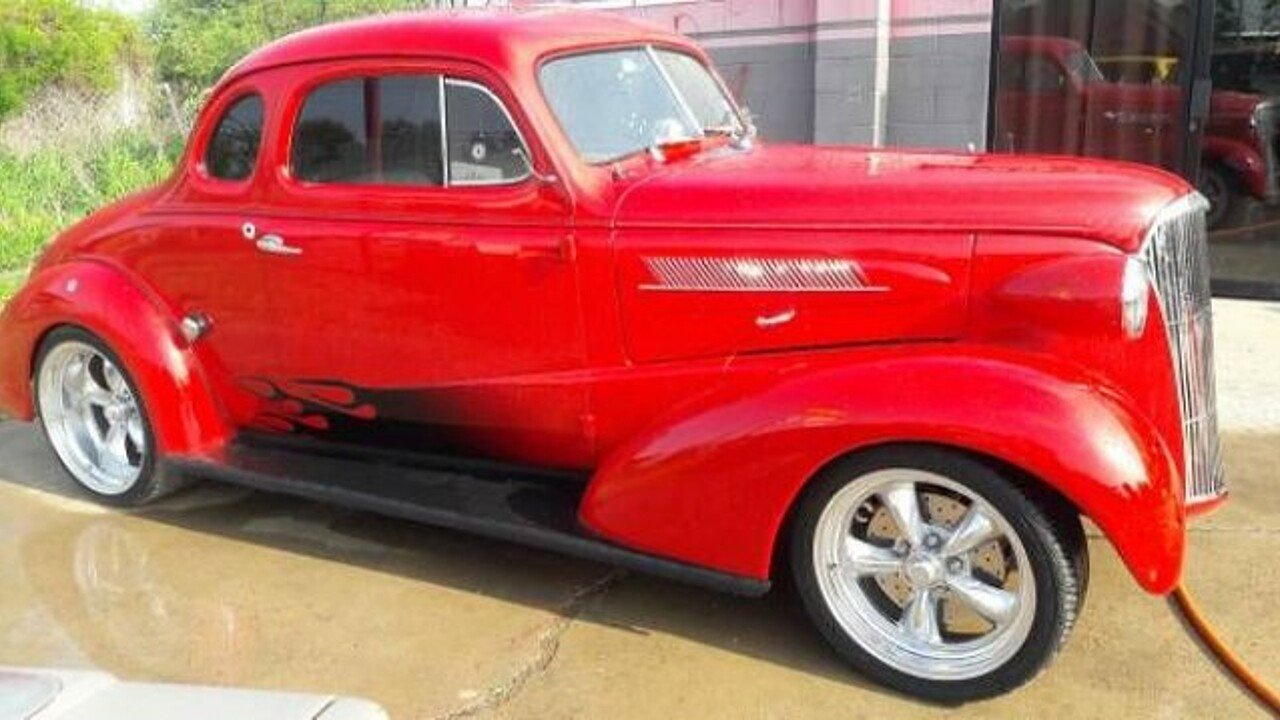 1937 Chevrolet Other Chevrolet Models for sale 100878217