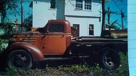 1937 Chevrolet Other Chevrolet Models for sale 100823053