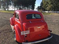 1937 Chevrolet Other Chevrolet Models for sale 100832614