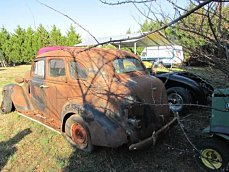 1937 Chevrolet Other Chevrolet Models for sale 100849126