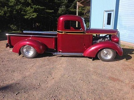 1937 Chevrolet Other Chevrolet Models for sale 100882145