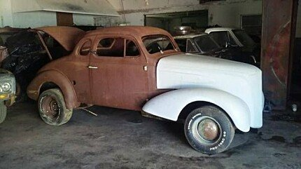 1937 Chevrolet Other Chevrolet Models for sale 100895800