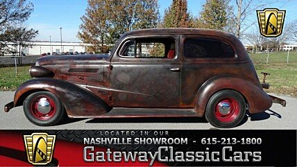 1937 Chevrolet Other Chevrolet Models for sale 100964805