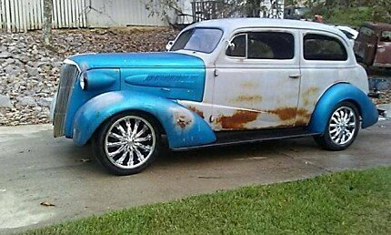 1937 Chevrolet Other Chevrolet Models for sale 101039115