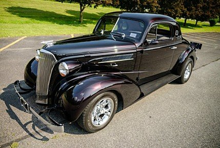 1937 Chevrolet Other Chevrolet Models for sale 101042437