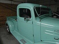1937 Chevrolet Pickup for sale 101036819