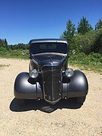 1937 Chevrolet Pickup for sale 101002915