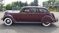 1937 Chrysler Other Chrysler Models for sale 100789779