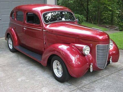 1937 Chrysler Royal for sale 100822831