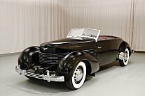 1937 Cord 812 for sale 100751772
