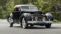 1937 Cord 812 for sale 100774504