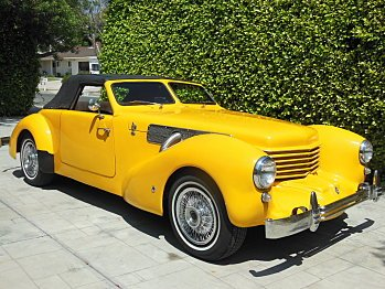 1937 Cord 812 for sale 100820022