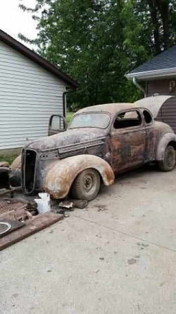 1937 Dodge Series D5 for sale 100822724