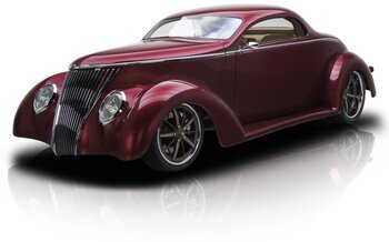 1937 Ford Custom for sale 100765078