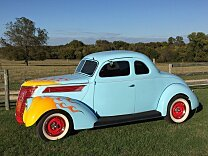 1937 Ford Custom for sale 100789390