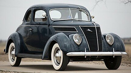1937 Ford Custom for sale 100848409