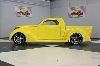 1937 Ford Custom for sale 100981442
