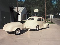 1937 Ford Deluxe Tudor for sale 101031195