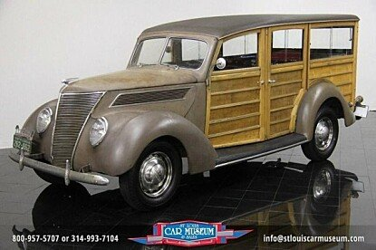 1937 Ford Model 78 for sale 100742895
