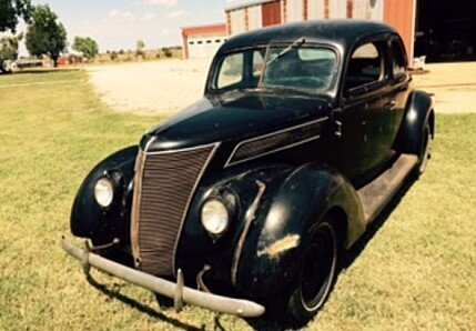 1937 Ford Model 78 for sale 100795035