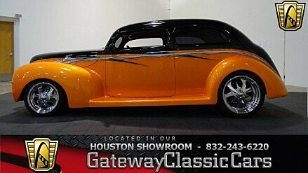 1937 Ford Model 78 for sale 100871815