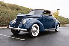 1937 Ford Model 78 for sale 100925608