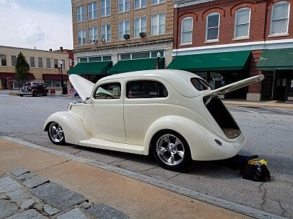 1937 Ford Model 78 for sale 100962513