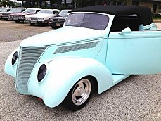 1937 Ford Other Ford Models for sale 100780524