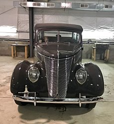 1937 Ford Other Ford Models for sale 100843966
