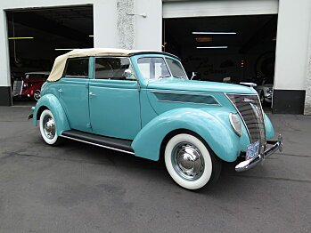 1937 Ford Other Ford Models for sale 100769468