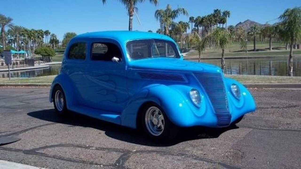 1937 Ford Other Ford Models for sale 100823079