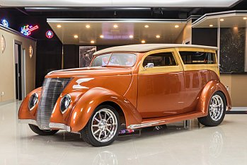1937 Ford Other Ford Models for sale 100845402