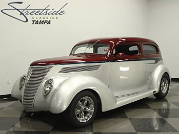 1937 Ford Other Ford Models for sale 100881380