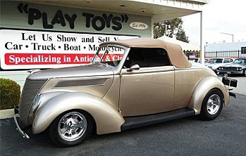 1937 Ford Other Ford Models for sale 100889877