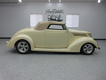 1937 Ford Other Ford Models for sale 100912032