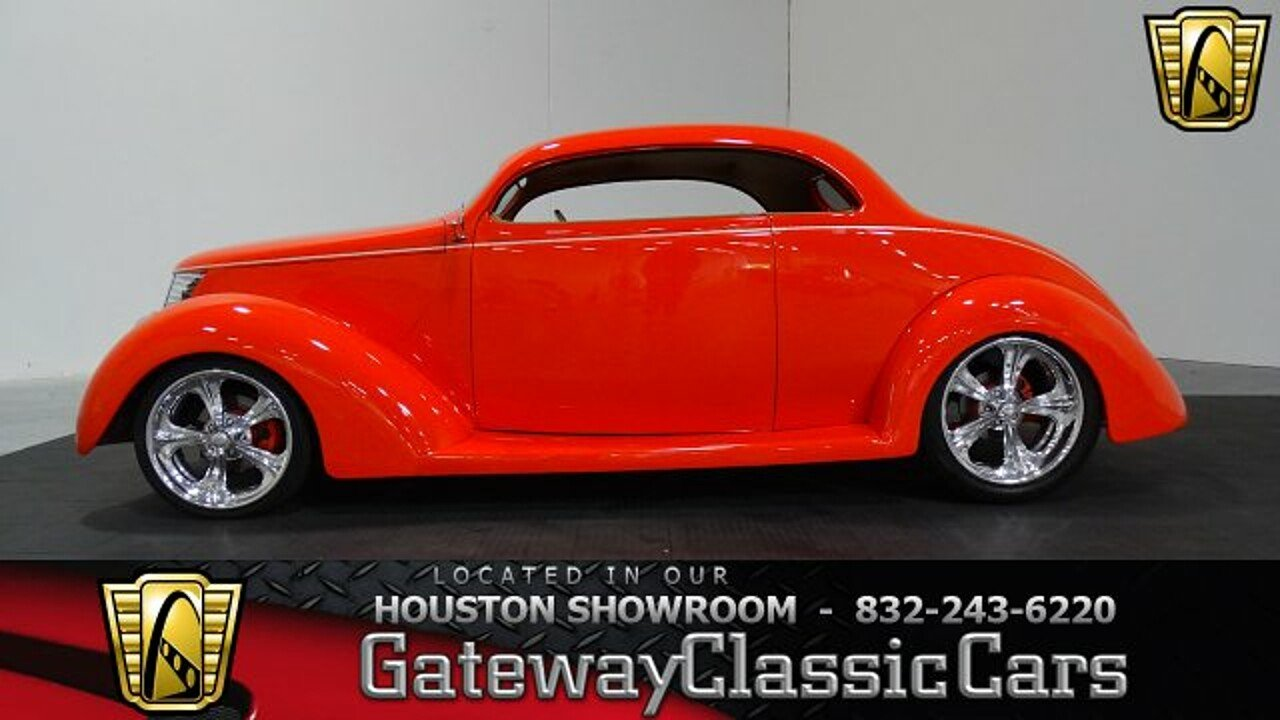 1937 Ford Other Ford Models for sale 100920485