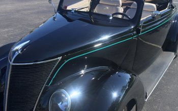 1937 Ford Other Ford Models for sale 101036774