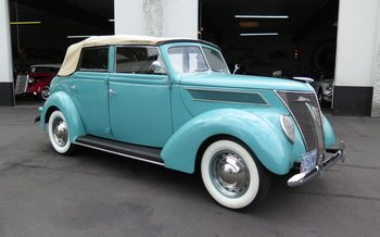 1937 Ford Other Ford Models for sale 100744637