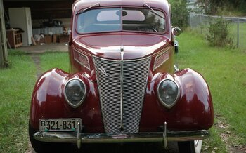 1937 Ford Other Ford Models for sale 100761764