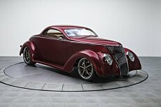 1937 Ford Other Ford Models for sale 100786499