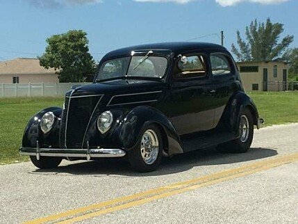 1937 Ford Other Ford Models for sale 100822971