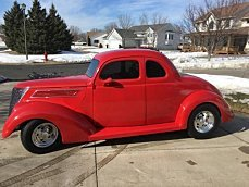 1937 Ford Other Ford Models for sale 100976752