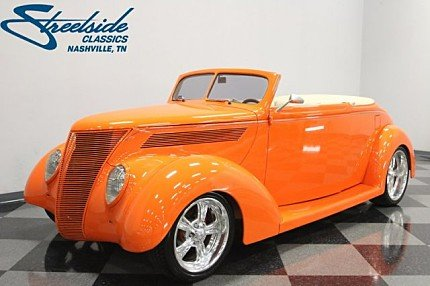 1937 Ford Other Ford Models for sale 100980916