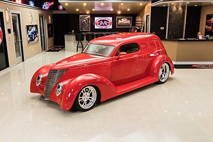1937 Ford Other Ford Models for sale 100999754